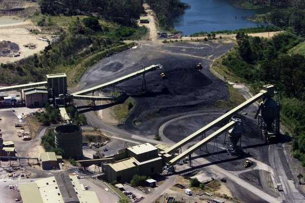 Macquarie has always been significantly impacted by coal mining - it has coal mines, it has power stations, it has coal washeries, it has coal stockpiles and it has coal trains running through it every day. Yet it has not seen one cent of funds from the $250m Resources for Regions scheme which could easily be mistaken for a National Party slush fund.