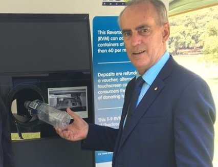 Firstly, I wish to state my support for the container deposit scheme, however the rollout of the 'Return and Earn' scheme so far has had mixed reception and with limited drop-off points in western Lake Macquarie,