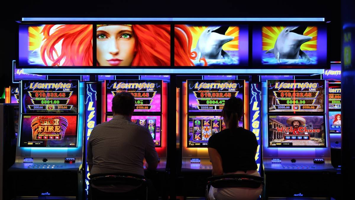 I spoke in Parliament yesterday about problem gambling and its impacts on the Lake Macquarie community. Clearly, the clubs and pubs do an enormous amount of good, but there is a significant downside to their poker machines and the damage they cause to many vulnerable people and those around them.