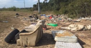 Member for Lake Macquarie Greg Piper today announced that Lake Macquarie City Council has been awarded a $71,615 grant to continue targeting illegal dumping. The money will allow the council to expand its successful illegal dumping prevention program as well as target new hotspots.