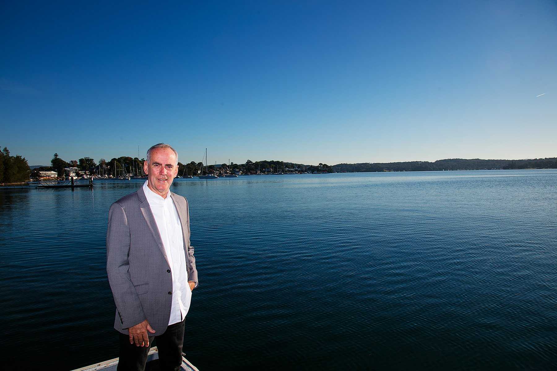 Member for Lake Macquarie Greg Piper has welcomed $180,000 worth of State funding to better monitor the condition of local beaches and the lake. The announcement follows a successful funding application from Lake Macquarie City Council which will fund the remaining half of the project cost.