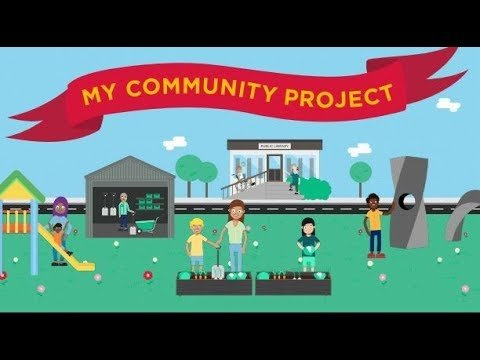 Here's your chance to have your say on funding for a number of local community projects. My Community Project is a State Government initiative which offers a