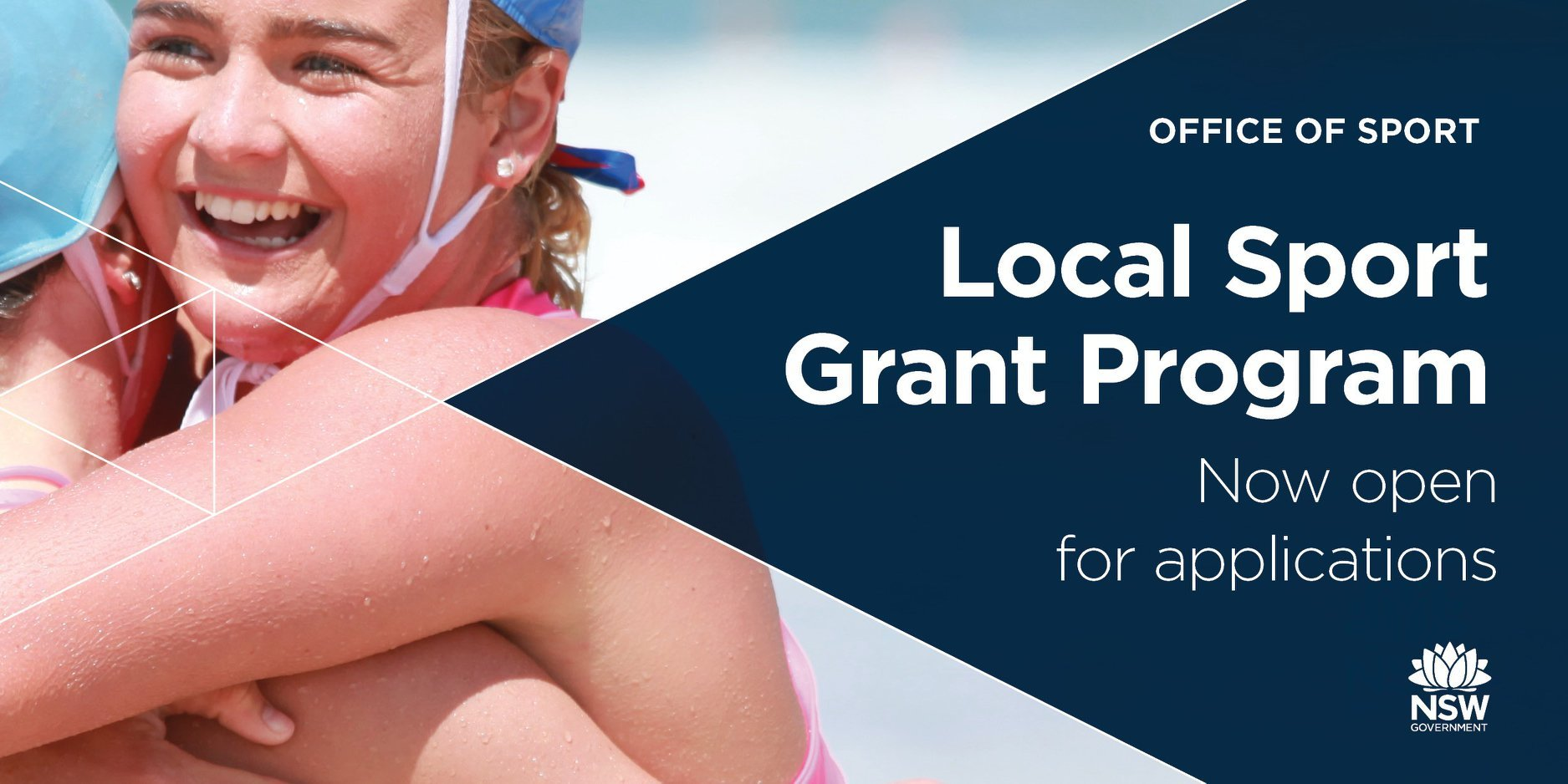 Applications are now open for this year's Local Sports Grant Program. A total of $35,000 is available to sporting groups in the Lake Macquarie electorate