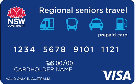 There's been a fair bit of coverage in the media about the $250 seniors travel card which I think has confused a lot of people. For the record, if you're