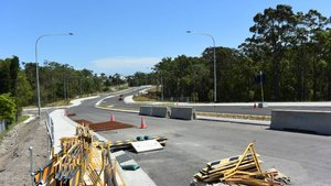 Long-held plans for the Lake Macquarie Transport Interchange and associated roads at Glendale have cleared another hurdle with a main road link set to open in months. But according to Lake Macquarie MP Greg Piper there's a long way to go before this project gets all the funding it needs from the Sta...