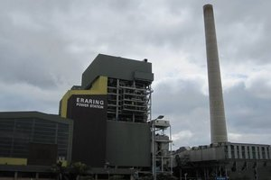 The Lake Macquarie electorate is home to Eraring Power Station. It is the largest coal-fired power station in Australia, producing 2880MW at full capacity and