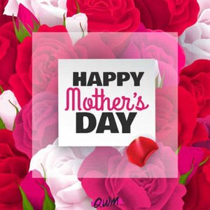 Happy Mother's Day to all the wonderful mums out there. Where would we be without you? Stay safe today, stay well and enjoy some time out!