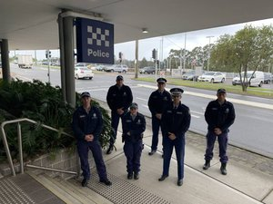 I'm really pleased to have been working with this Lake Macquarie Police District strike force to target anti-social behaviour, car hoons, drunk drivers and