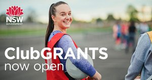 Are you part of a community sports club or cultural group which has been impacted by Covid-19? Then I'd encourage you to apply for one of the State Government's