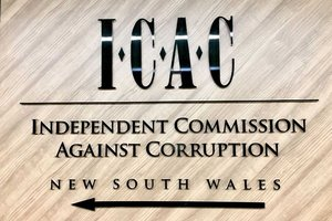 There's been a lot going on in the ICAC lately, and a lot of talk about how it and other integrity agencies are funded (agencies such as the NSW Electoral Commission