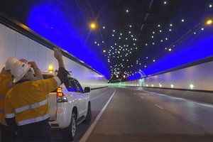 For those willing to pay the exorbitant toll, the Northconnex tunnel under Pennant Hills Rd will open tomorrow (Saturday). Motorists will now be able to drive from the