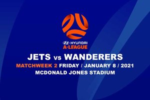I've been asked numerous times about the upcoming A-League match at McDonald Jones Stadium and the risk of people coming to the Hunter for the match from identified