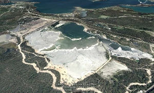 The Parliamentary committee which was looking into the costs of remediating coal ash dams has handed down its findings today. Many local people and groups,